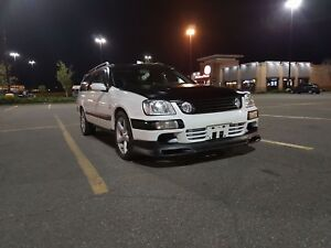 JDM Nissan Stagea 2.5 RS4S 99