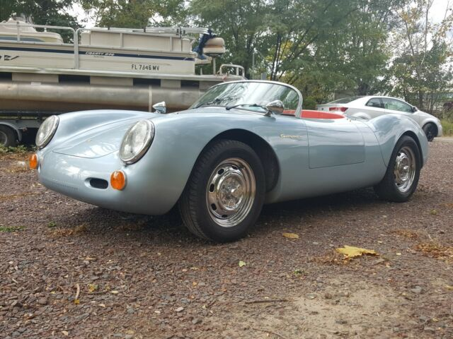Image 1 of 1955 Porsche Other Blue…