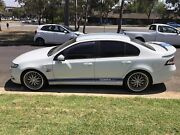 Ford XR6 turbo 2011 Auto $15000 Campbelltown Campbelltown Area Preview