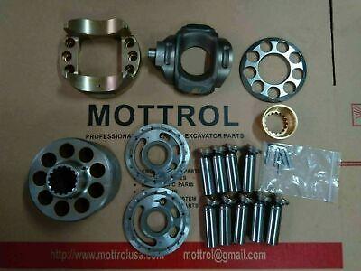 Hpv140 Hpv132 Hydraulic Pump Parts Fits Komatsu Pc300-6 Pc300-7