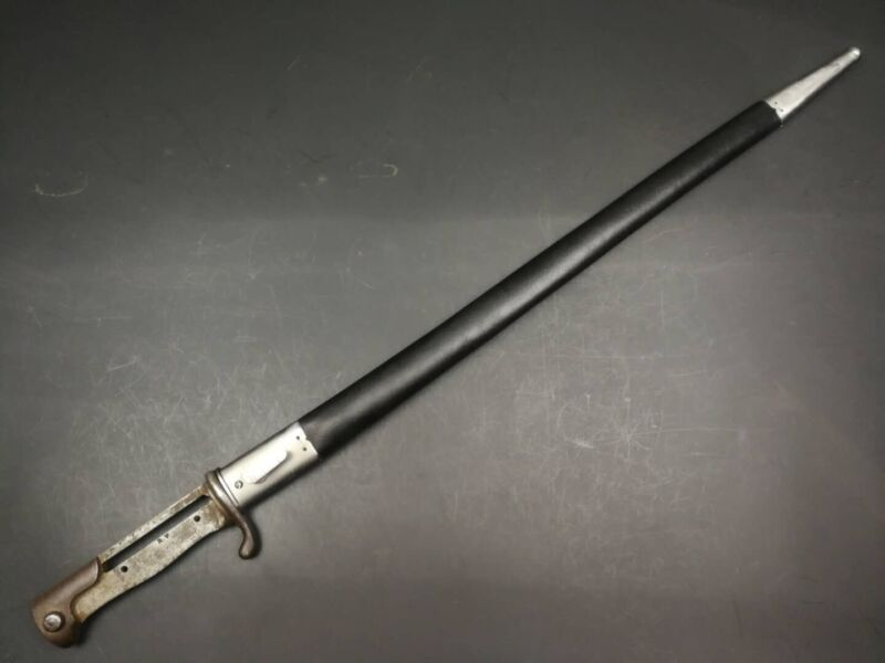 WWI Imperial German M1898 Cortical sheath(Duplicate)