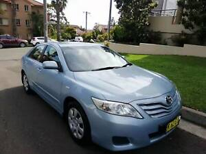 2009 Toyota Camry ALTISE, One Owner, well maintained, $8999 Wollongong Wollongong Area Preview