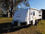 2013 Jayco Expanda outback SPORT 16.49-4 Stroud Great Lakes Area Preview