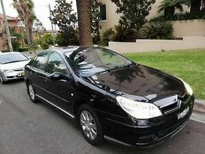 2009 Citroen C5 SX 2.2HDI Twin Turbo On Special $5999 Wollongong Wollongong Area Preview