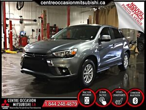 Mitsubishi RVR SE AWC/AWD APPLE CAR PLAY/ANDROID AUTO SIEGES CHF