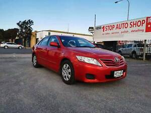 2009 Toyota Camry ALTISE Automatic Sedan, 211K KMS, LOGBOOK Melrose Park Mitcham Area Preview