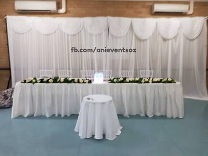 Unique Backdrop to HIRE OR BUY. All of Sydney! Make Your Choice