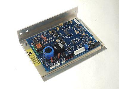 Servo Dynamics Drive Card For Sheffield Smp400 - Sdsmgl1625-12-478-r5