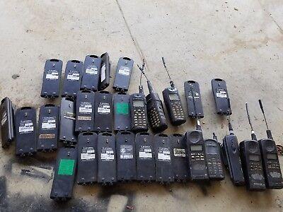 motorola r750 plus ho2uch6rr8bn batteries lot