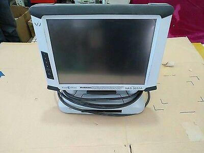 Siemens Vas 5052a Scanner Scan Tool Vas5052a