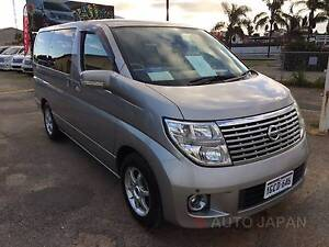 Ultimate Family Car / Make $$$$ as CHARTER VEHICLE or TAXI Kenwick Gosnells Area Preview