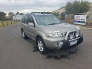 2003 Nissan X-Trail Swan Hill Swan Hill Area Preview