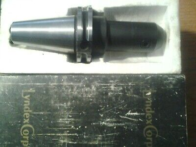 """3/"""" Projection Lyndex CAT40 1//2/"""" Dia High Speed Balanceable End Mill Tool Holder"""