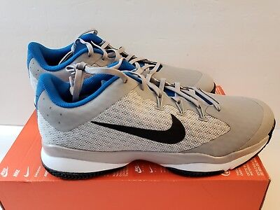 bfe4f61a0a9d NIKE Court Men`s Air Zoom Ultra Tennis Shoes Sz 9.5