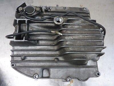 Oil pan sump belly drain plug Vmax Yamaha 88 VMX 1200 85-94 + #R8