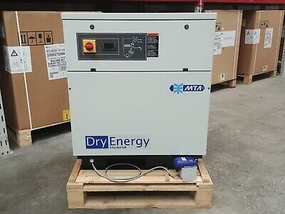 Mta - De0200 Cycling Refrigerated Compressed Air Dryer 200 Cfm 230v 3ph 50hp New