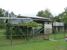 House on 44 acres close to town and school. Gympie Gympie Area Preview