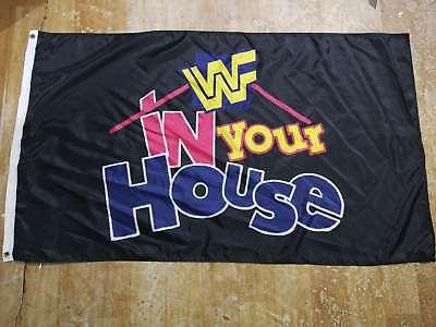 WWF World Wrestling-WCW, WWF, WWE