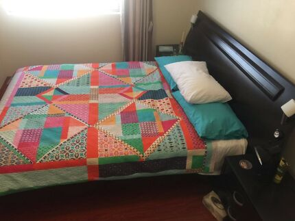 Kogarah big bright master room for rent
