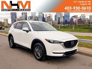 2018 Mazda CX-5 GS GS-IACTIVE Package