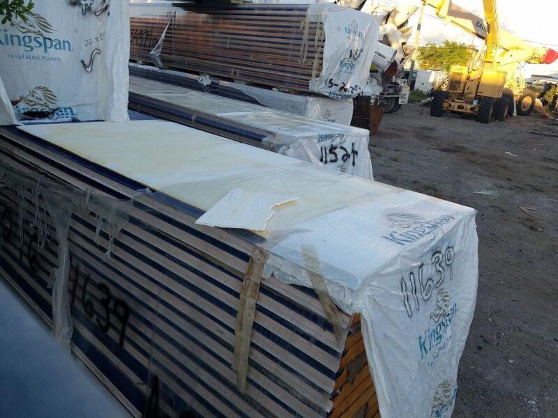 NEW Cooler/Freezer Panels