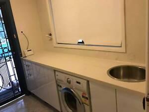 Polyurethane Gloss White Kitchen Cabinet Module No 24249 ...