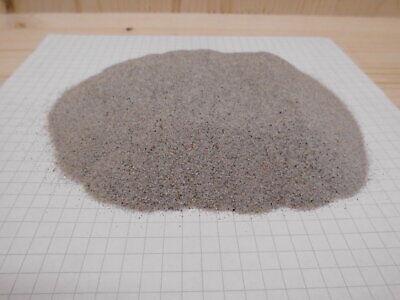 Aquarium Sand Grau 0,1 - 0,5 mm 1Kg