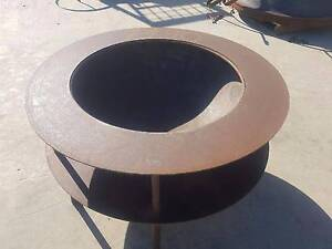 CLEARANCE STOCK! Fire Pit with Table - SAVE $140! Only 1 left! Seaford Rise Morphett Vale Area Preview