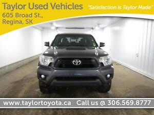 2015 Toyota Tacoma V6 TRD PACKAGE