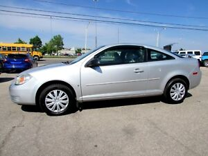 2008 Chevrolet Cobalt LS Coupe 5 Speed Manual Certified 2YR Warr
