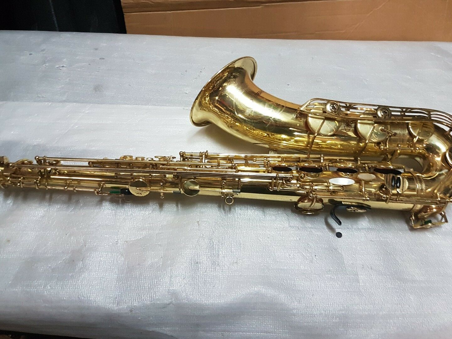 Yamaha Yts  Tenor Sax For Sale