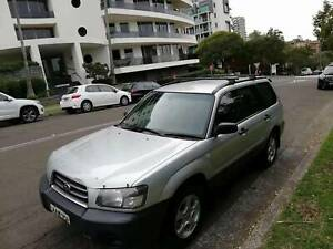 2005 Subaru Forester X Automatic , Well maintained, Long rego Wollongong Wollongong Area Preview