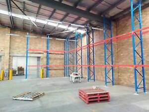 Warehouse Racking Pallet Racking Installation Removal Relocation Craigieburn Hume Area Preview
