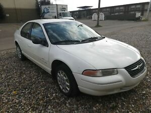 2000 Chrysler Cirrus - for parts