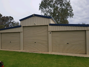 Shed 9x6 Barn Style Sheds Storage Gumtree Australia Mid Murray
