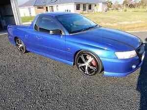 Holden VZ STORM MANUAL Dardanup Dardanup Area Preview