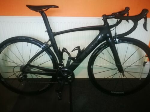 **New** Planet X EC-130E Aero Road bike - Carbon - size 49cm