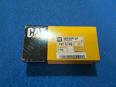 Caterpillar Air Brake Sensor Pn 141-5746