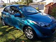 12 Mazda 2 Neo Noraville Wyong Area Preview
