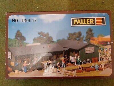 Faller b-947/130947 ho baraquement. En boite.