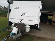 Jayco Basestation 2013 Outback Model for Sale Balberra Mackay Surrounds Preview