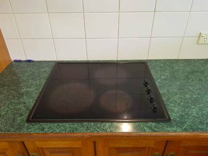 Chef Electric Cooktop