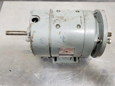 G.e.c. Machines Bd2510b Dc Tachometer Generator 3377sr A22pr2