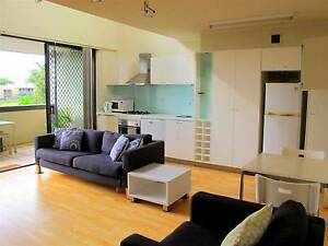 MODERN FULLY FURNISHED APARTMENT IN THE VALLEY Fortitude Valley Brisbane North East Preview