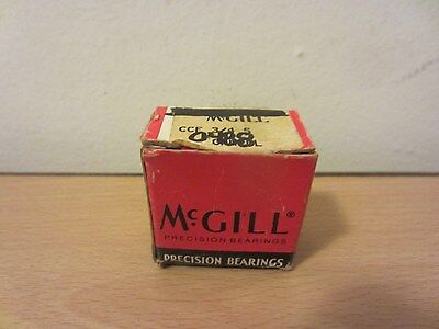 Mcgill Ccf 34 S Cam Follower Bearing