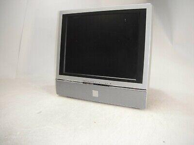 """Trutech PLV1615T 15"""" Thin LCD TV No Remote"""