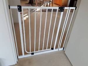 Safety Gate Target Brand In Great Condition Safety Gates