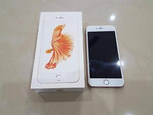 iPhone 6 Plus 128GB, 6S+ 64GB, Samsung Galaxy S6 Edge, Note 4 Strathfield Strathfield Area Preview
