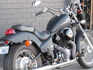 Honda Shadow 400 ***LAMS Approved*** Osborne Park Stirling Area Preview