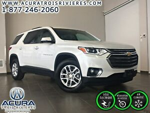 2018 Chevrolet Traverse LS AWD 19217 KM